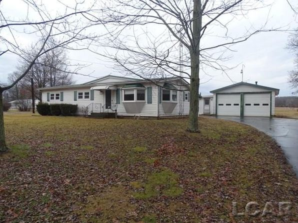 3 bed 2 bath Single Family at 1850 Sutton Rd Adrian, MI, 49221 is for sale at 105k - 1 of 18