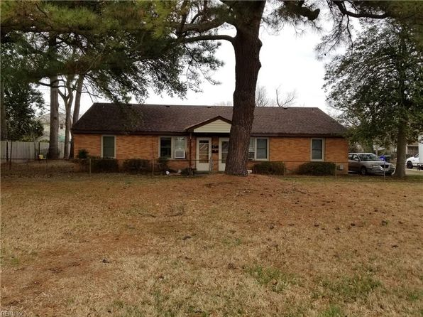 null bed null bath Multi Family at 9101 HAMMETT AVE NORFOLK, VA, 23503 is for sale at 185k - 1 of 5