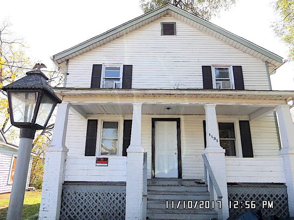 6 bed 2 bath Single Family at 1131 Tompkins Ave SE Roanoke, VA, 24013 is for sale at 40k - 1 of 15