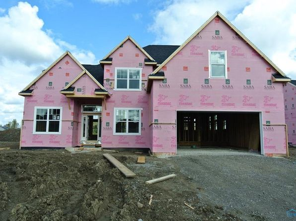 4 bed 3 bath Single Family at 113 Taylors Mill Cir Perrysburg, OH, 43551 is for sale at 423k - 1 of 2