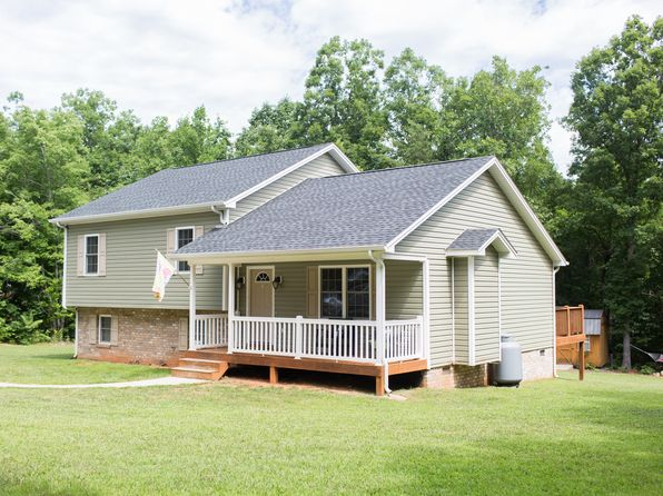 3 bed 3 bath Single Family at 4785 Browns Mill Rd Rustburg, VA, 24588 is for sale at 205k - 1 of 27