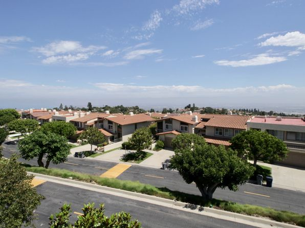 2 bed 2 bath Townhouse at 11 Hilltop Cir Rancho Palos Verdes, CA, 90275 is for sale at 968k - 1 of 30