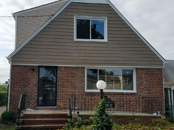 4 bed 2 bath Single Family at 21610 121st Ave Jamaica, NY, 11411 is for sale at 650k - 1 of 8
