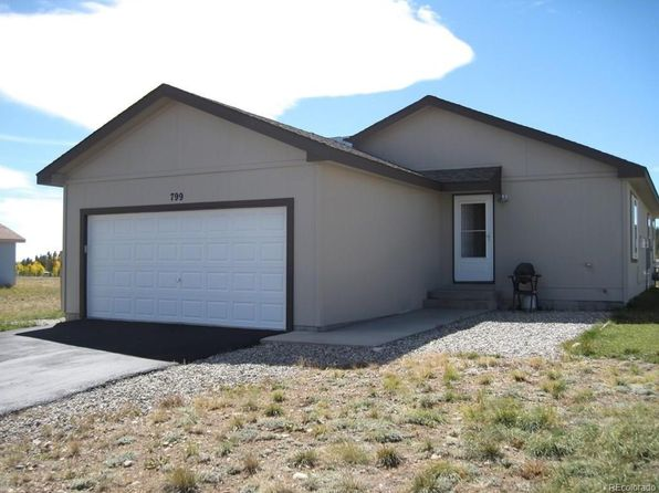 3 bed 2 bath Single Family at 799 Trout Creek Dr Fairplay, CO, 80440 is for sale at 249k - 1 of 22