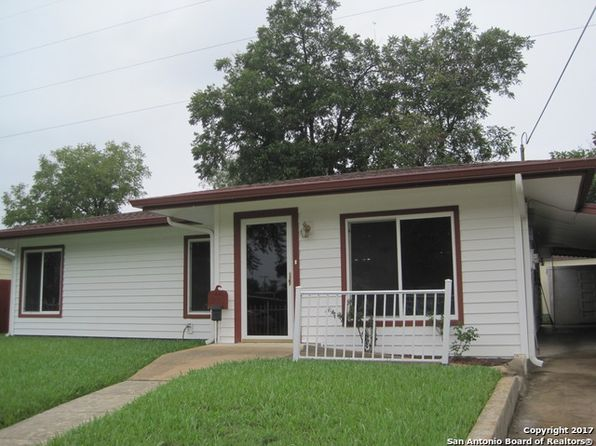 3 bed 2 bath Single Family at 223 Yolanda Dr San Antonio, TX, 78228 is for sale at 116k - 1 of 14