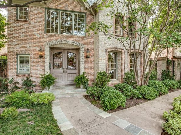 3 bed 6 bath Single Family at 3716 Binkley Ave Dallas, TX, 75205 is for sale at 1.36m - 1 of 34