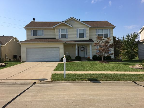 4 bed 3 bath Single Family at 2361 Ashley Place Dr Saint Charles, MO, 63303 is for sale at 280k - 1 of 33