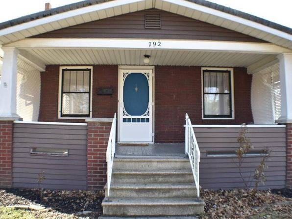 2 bed 1 bath Single Family at 792 Kennebec Ave Akron, OH, 44305 is for sale at 55k - 1 of 26