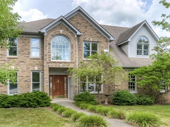 4 bed 4 bath Single Family at 4670 Laurelwood Dr Lexington, KY, 40515 is for sale at 300k - 1 of 50
