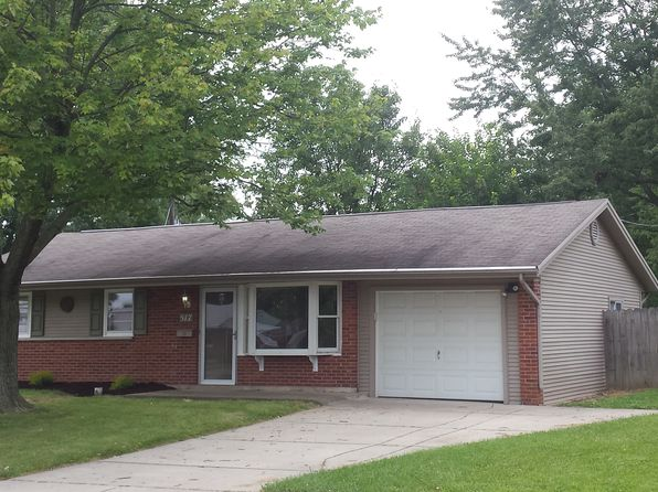3 bed 1 bath Single Family at 517 Amor Pl Vandalia, OH, 45377 is for sale at 95k - 1 of 20