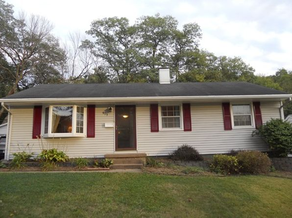 4 bed 1 bath Single Family at 915 Cimarron Dr Davenport, IA, 52804 is for sale at 120k - 1 of 23