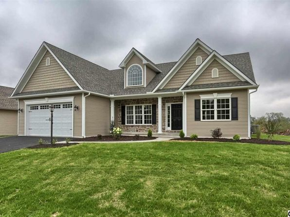 3 bed 2 bath Single Family at 15 Park View Dr Myerstown, PA, 17067 is for sale at 317k - 1 of 25