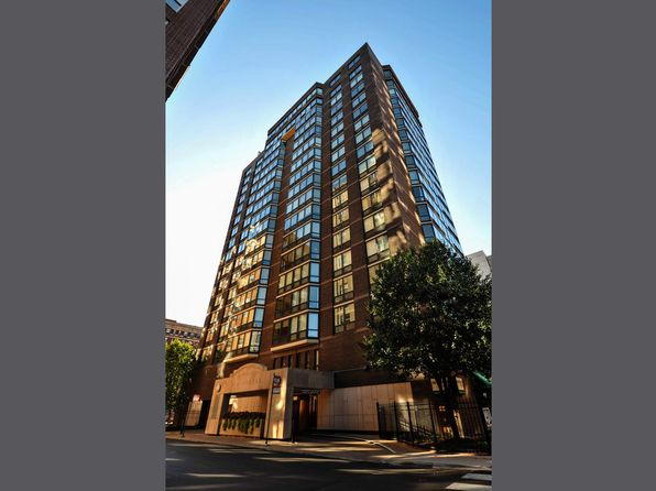 1 bed 1 bath Condo at 21 W Goethe St Chicago, IL, 60610 is for sale at 250k - 1 of 11