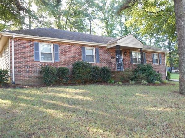 3 bed 2 bath Single Family at 320 Beauregard Ave Petersburg, VA, 23805 is for sale at 110k - 1 of 19