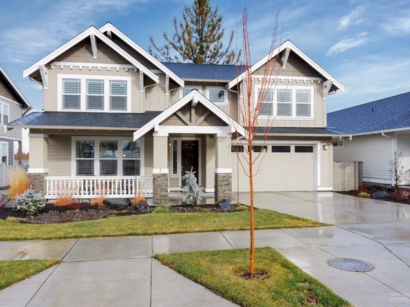 4 bed 2.5 bath Single Family at 20632 SE Cougar Peak Dr Bend, OR, 97702 is for sale at 550k - 1 of 25
