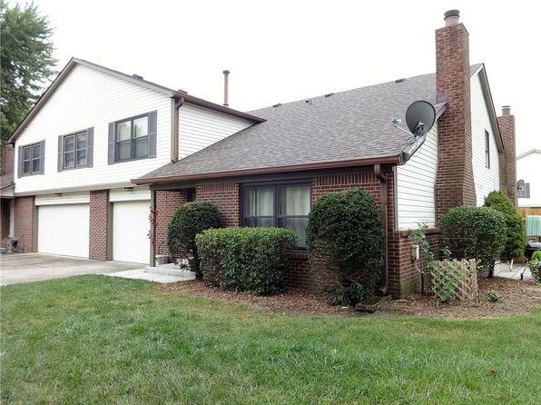 Chapel Hill-Ben Davis Indianapolis Condos & Apartment For ...