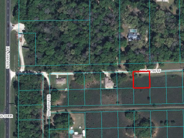 null bed null bath Vacant Land at 0 NW 127th St Citra, FL, 32113 is for sale at 6k - 1 of 2