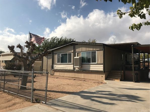 2 bed 2 bath Mobile / Manufactured at 19154 Hinton St Hesperia, CA, 92345 is for sale at 135k - 1 of 15