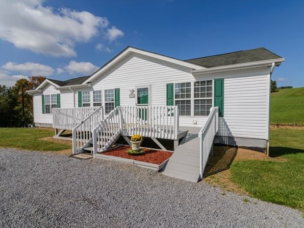 3 bed 2 bath Single Family at 15106 Whites Mill Rd Abingdon, VA, 24210 is for sale at 150k - 1 of 41