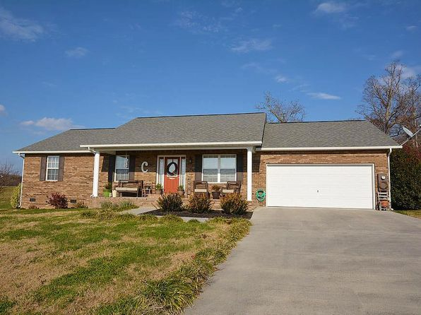 3 bed 2 bath Single Family at 923 Red Oak Ln Dandridge, TN, 37725 is for sale at 145k - 1 of 34
