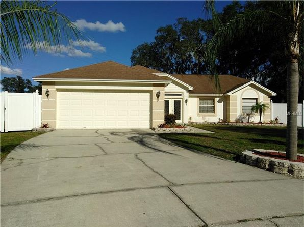 4 bed 3 bath Single Family at 12210 NETHERFIELD CT RIVERVIEW, FL, 33569 is for sale at 289k - 1 of 15