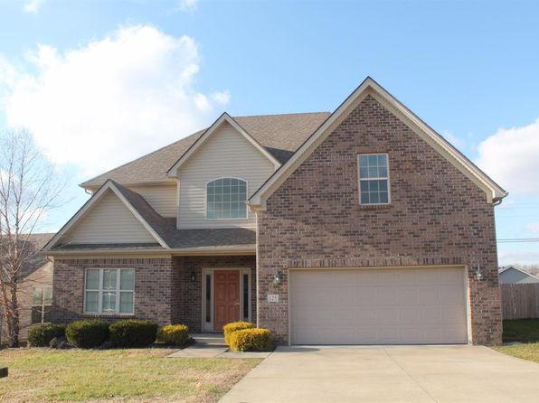 5 bed 3 bath Single Family at 125 Shelby Way Nicholasville, KY, 40356 is for sale at 225k - 1 of 29