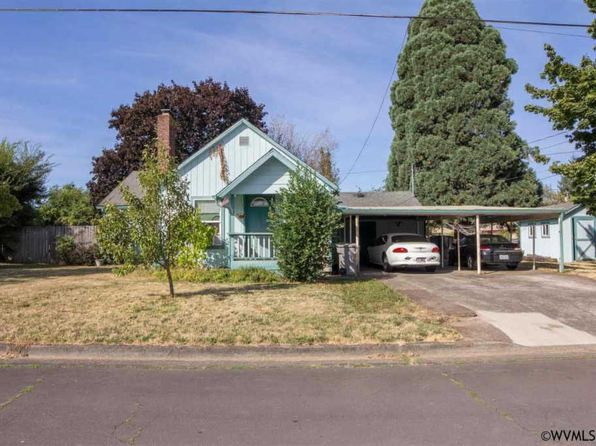 3 bed 2 bath Single Family at 1510 Thurston St SE Albany, OR, 97322 is for sale at 210k - 1 of 5