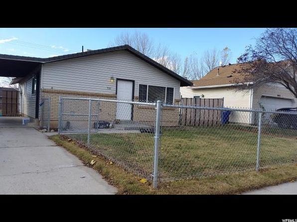 3 bed 1 bath Single Family at 931 N Gramercy Ave Ogden, UT, 84404 is for sale at 155k - 1 of 19