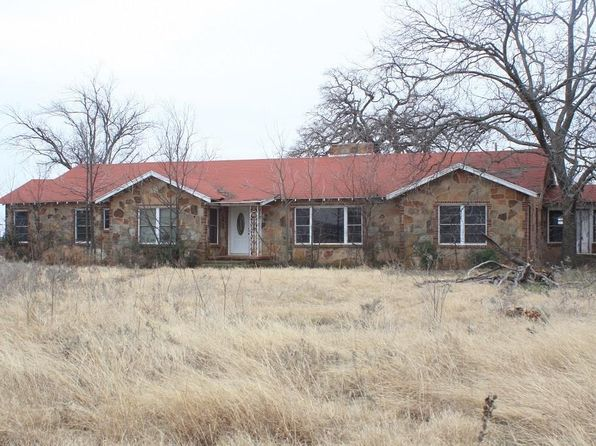 3 bed 2 bath Single Family at 417 County Road 375 Rising Star, TX, 76471 is for sale at 128k - 1 of 17