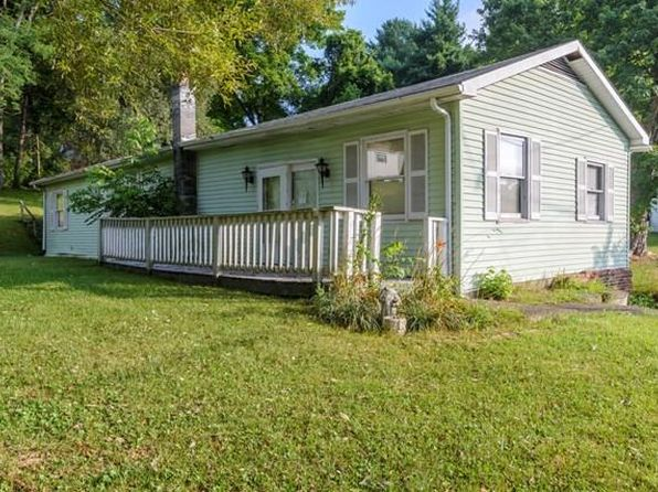 3 bed 1 bath Mobile / Manufactured at 427 Virginia Ave Marion, VA, 24354 is for sale at 20k - 1 of 13