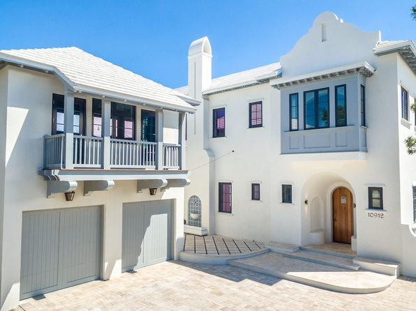 5 bed 6 bath Single Family at 10912 E County Highway 30a Inlet Beach, FL, 32461 is for sale at 2.27m - 1 of 26