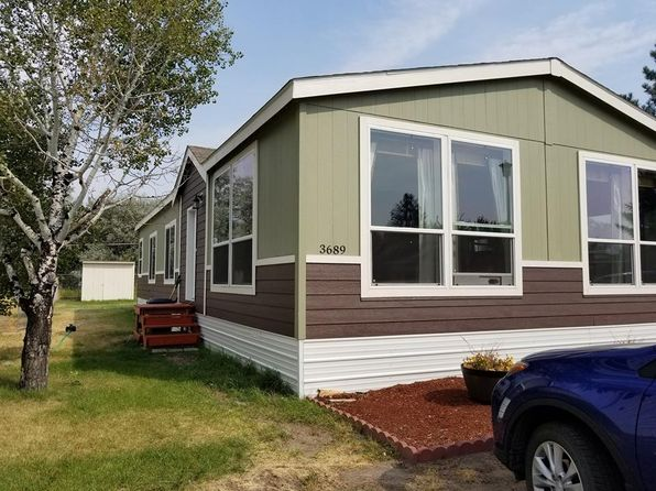 3 bed 2 bath Mobile / Manufactured at 3689 Riviera Dr Helena, MT, 59602 is for sale at 77k - 1 of 12