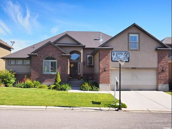 6 bed 4 bath Single Family at 3942 W Sienna Dune Dr South Jordan, UT, 84095 is for sale at 415k - 1 of 30