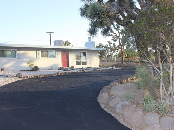 3 bed 2 bath Single Family at 56563 Piute Trl Yucca Valley, CA, 92284 is for sale at 165k - 1 of 9