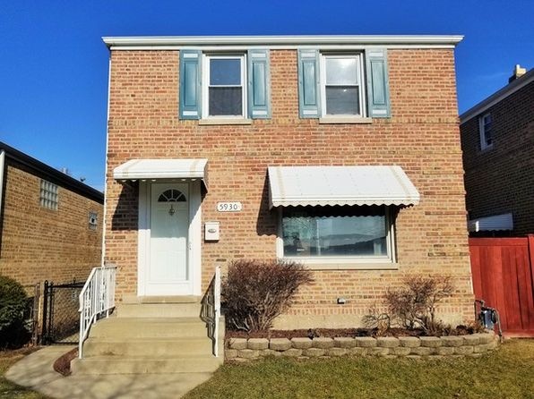 2 bed 1 bath Single Family at 5930 W Pershing Rd Cicero, IL, 60804 is for sale at 195k - 1 of 22