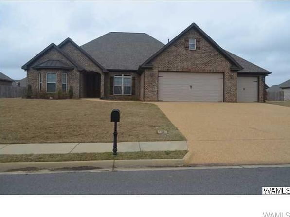 4 bed 3 bath Single Family at 11712 ARBOR OAKS RD NORTHPORT, AL, 35475 is for sale at 335k - google static map