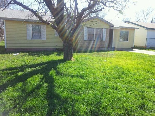 3 bed 1 bath Single Family at 5009 N 9th St Abilene, TX, 79603 is for sale at 30k - 1 of 2