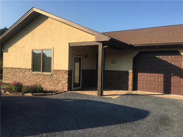 2 bed 2 bath Single Family at 112 Carnegie Pl Somerset, PA, 15501 is for sale at 155k - 1 of 15