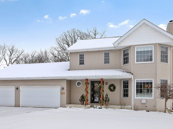 3 bed 4 bath Single Family at 3419 Orchard Ter Crete, IL, 60417 is for sale at 286k - 1 of 21
