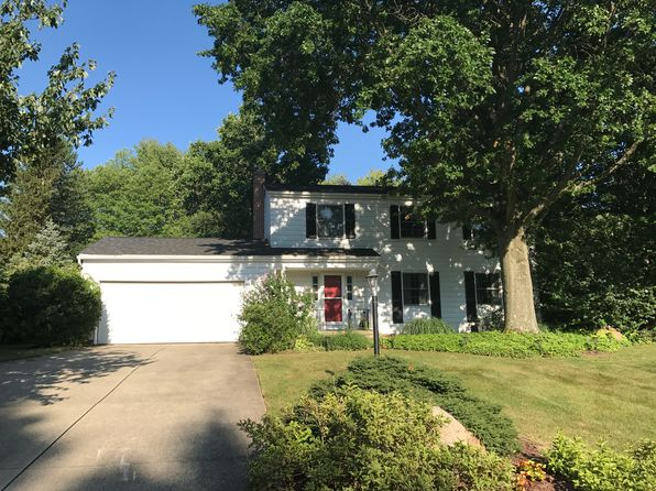4 bed 3 bath Single Family at 5863 Sunset Dr Hudson, OH, 44236 is for sale at 269k - 1 of 20