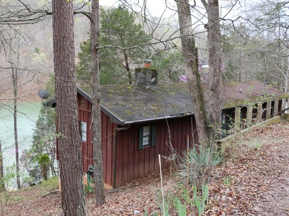 2 bed 1 bath Single Family at 498 Marina Ln La Follette, TN, 37766 is for sale at 170k - 1 of 23