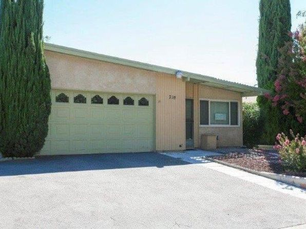 2 bed 1 bath Single Family at 710 Brookhill Dr Paso Robles, CA, 93446 is for sale at 242k - 1 of 14