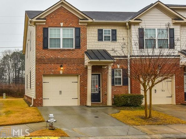 3 bed 3 bath Condo at 1981 Ferentz Trce Norcross, GA, 30071 is for sale at 175k - 1 of 18