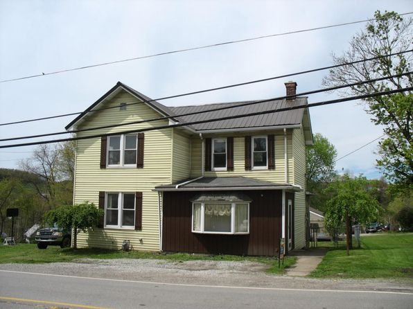 3 bed 1 bath Single Family at 213 Main St Dickerson Run, PA, 15430 is for sale at 70k - 1 of 14