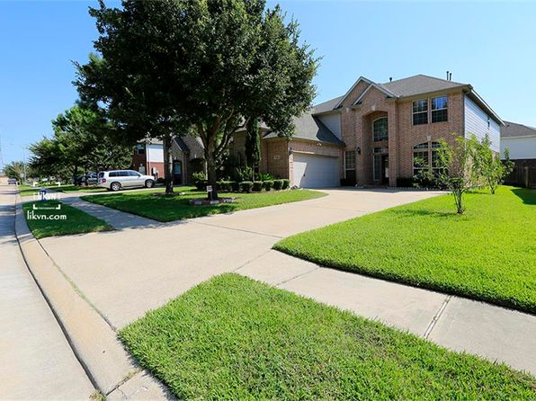 4 bed 4 bath Single Family at 9306 Morley Lake Dr Houston, TX, 77095 is for sale at 330k - 1 of 32