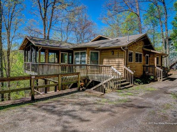 5 bed 4 bath Single Family at 423 APPALACHIAN WAY MONTREAT, NC, 28757 is for sale at 399k - 1 of 18