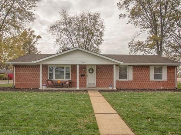 3 bed 2 bath Single Family at 604 W South St Mascoutah, IL, 62258 is for sale at 180k - 1 of 45
