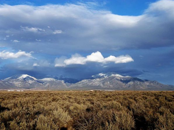 null bed null bath Vacant Land at  Crumbo Rd El Prado, NM, 87529 is for sale at 45k - 1 of 8