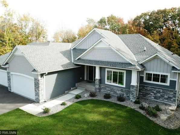3 bed 2 bath Single Family at 3828 165th Ln NE Ham Lake, MN, 55304 is for sale at 529k - 1 of 24