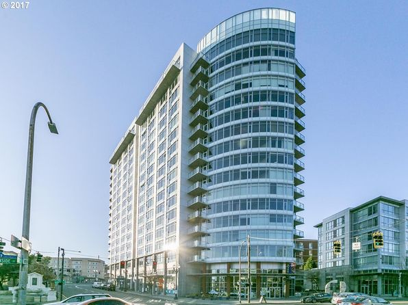 1 bed 1 bath Condo at 1926 W Burnside St Portland, OR, 97209 is for sale at 389k - 1 of 21